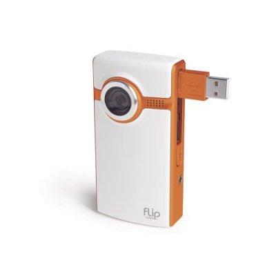 flip videocamera
