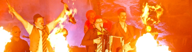 Kuva: Kaustinen Folk Music Festival