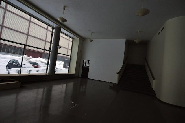 Funkkishenkinen aula